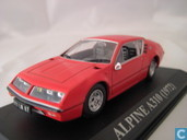 Model cars - Altaya - Alpine-Renault A310
