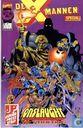 Strips - X-Men - spirituele onthullingen