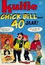 Comic Books - Chick Bill - De top-agent