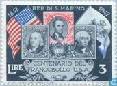 Stamp Jubilee USA