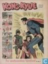 Bandes dessinées - Kong Kylie (tijdschrift) (Deens) - 1951 nummer 24