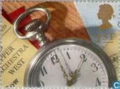 Timbres-poste - Grande-Bretagne [GBR] - Souvenirs