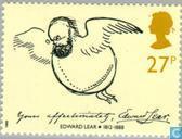 Edward Lear 1812-1888