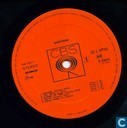 Disques vinyl et CD - Santana - Santana