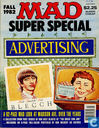 Comic Books - Mad Super Special (magazine) [USA] - Fall 1982