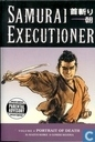 Comics - Samurai Executioner - Portrait of death