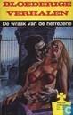 Comic Books - Bloederige verhalen - De wraak van de herrezene