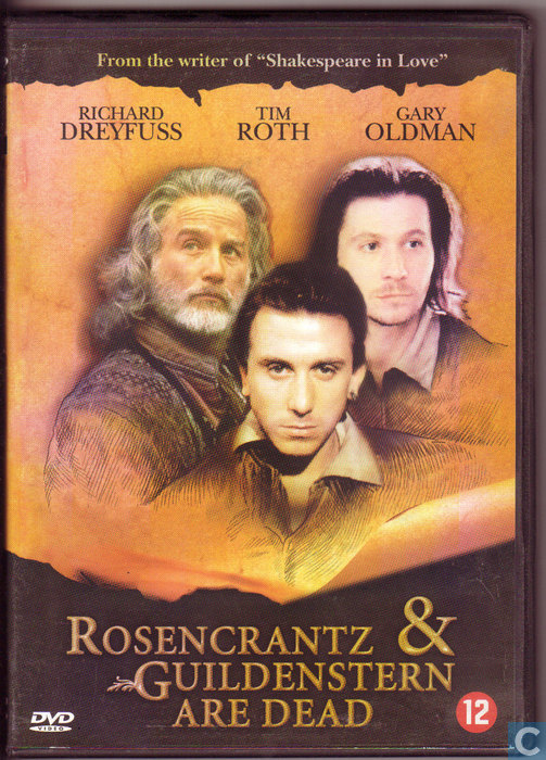 rosencrantz and guildenstern are dead death essay Becket vs stoppardafter reading rosencrantz and guildenstern are dead by tom soppard, i thought that such a literary masterpiece of that although tom stoppard established his reputation with rosencrantz and guildenstern are dead when it was first produced in 1966, the playwright.