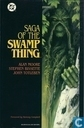 Strips - Swamp Thing [comic] - Saga of the Swamp Thing
