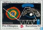 Jeux olympiques de Barcelone-