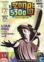 Bandes dessinées - Zone 5300 (tijdschrift) - 1995 nummer 9