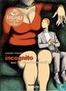 Bandes dessinées - Incognito [Mardon] - Volmaakte slachtoffers