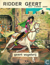Comic Books - Ridder Geert - Geert vogelvrij