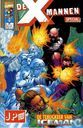 Comic Books - X-Men - ik had een droom