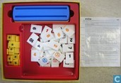 Board games - Rummikub - My first Rummikub