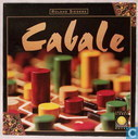 Board games - Cabale - Cabale