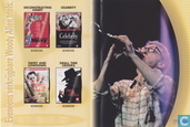 DVD / Video / Blu-ray - DVD - Wild Man Blues