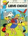 Comic Books - Jeremy and Frankie - Lieve Choco