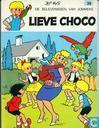 Strips - Jommeke - Lieve Choco