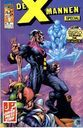 Comic Books - X-Men - Zero Tolerance: the conclusion