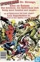 Strips - X-Men - Sentinels
