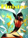 Strips - Fluister - Fluister