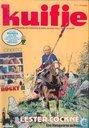 Bandes dessinées - Kuifje (magazine) - Kuifje 14