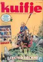 Comic Books - Kuifje (magazine) - Kuifje 14