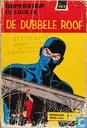 Comic Books - Diabolik - De dubbele roof