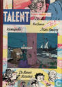 Comics - Talent (Illustrierte) - Talent magazine bundeling