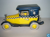 Model cars - Quick - Fiat 509 'Voiture de Gaston'