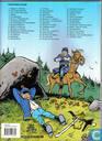 Comics - Blauen Boys, Die - The David
