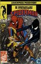 Comic Books - Black Cat, The [Marvel] - De spektakulaire Spider-Man 62