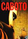 Comic Books - Caboto - Caboto