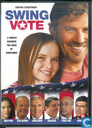 DVD / Video / Blu-ray - DVD - Swing Vote