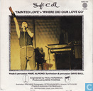 Disques vinyl et CD - Soft Cell - Tainted Love