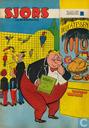Bandes dessinées - Club van vijf, de - 1965 nummer  26