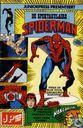 Bandes dessinées - Cloak en Dagger - De spektakulaire Spider-Man 64