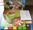Board games - Wij willen worteltjestaart - Wij willen worteltjestaart