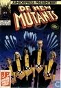 Strips - New Mutants, De - Het lege hart