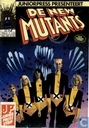 Comic Books - New Mutants, The - Het lege hart