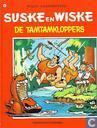 Comic Books - Willy and Wanda - De tamtamkloppers