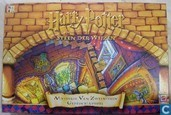Board games - Harry Potter - Harry Potter - Mysterie van Zweinstein