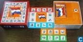 Board games - Oranje Boven - Oranje Boven