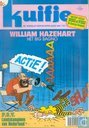 Comic Books - Willy and Wanda - De snoezige snoepster