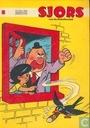 Comic Books - Sjors van de Rebellenclub (magazine) - 1966 nummer  17