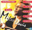 Platen en CD's - Davis, Miles - Miles Davis live from his last concert in Avignon