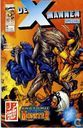 Comic Books - X-Men - Anatomie van een monster
