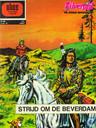Strips - Ohee (tijdschrift) - Strijd om de beverdam