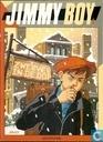Strips - Jimmy Boy - Zwerver in de dop